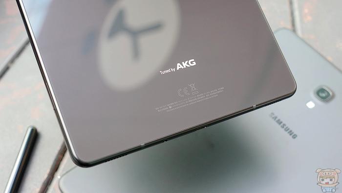 影音饗宴隨時開演,Samsung Galaxy Tab S4 10.5 吋旗艦平板開箱 - 7