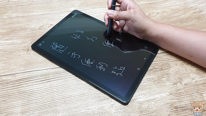影音饗宴隨時開演,Samsung Galaxy Tab S4 10.5 吋旗艦平板開箱 - 16