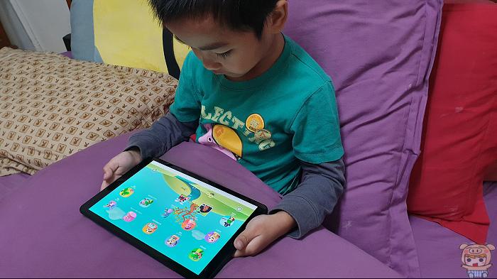影音饗宴隨時開演,Samsung Galaxy Tab S4 10.5 吋旗艦平板開箱 - 50
