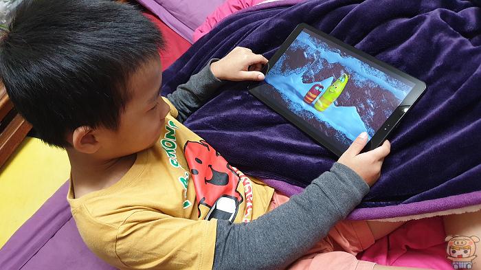 影音饗宴隨時開演,Samsung Galaxy Tab S4 10.5 吋旗艦平板開箱 - 43