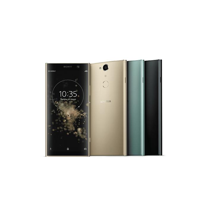 nEO_IMG_歡慶11月購物季,Xperia XA2 Plus釋出全新售價12,990元.jpg