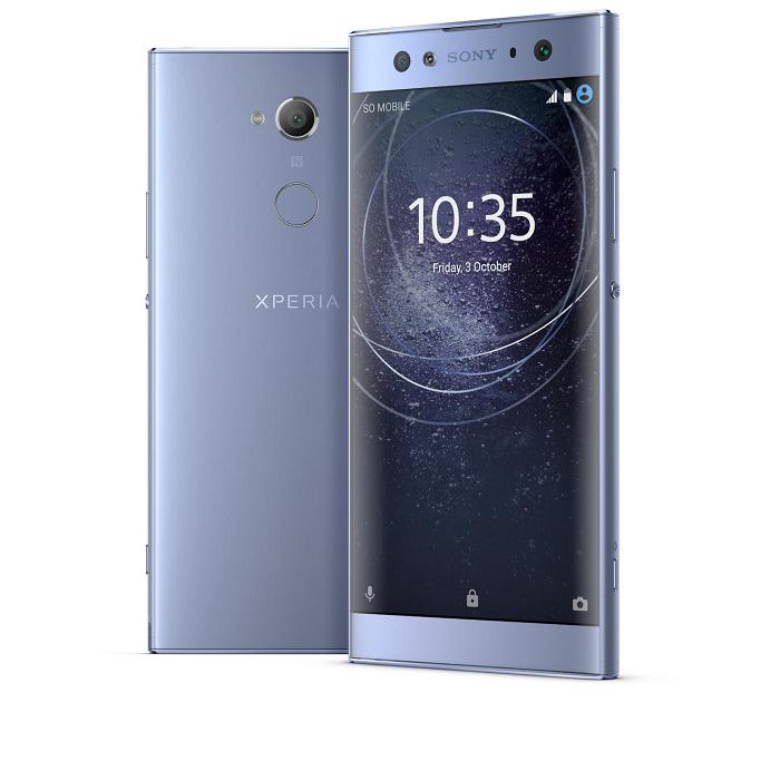 nEO_IMG_歡慶雙11購物節,Sony Mobile Xperia XA2 Ultra限時搶優惠價10,990元及雙重好禮獨家贈送.jpg