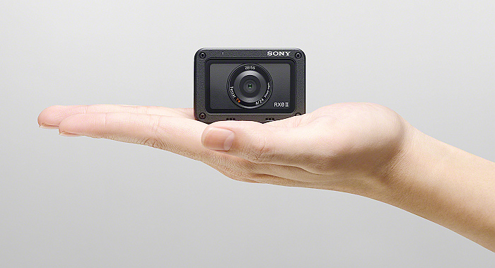 nEO_IMG_圖3 ) 全球最迷你旗艦級隨身機 Sony RX0 II,顛覆想像超越動靜態拍攝極限!.jpg