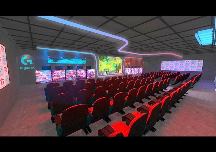 nEO_IMG_nEO_IMG_【圖三】未來Logitech G電競館2.0將帶給玩家與觀賽粉絲更好的體驗空間與氛圍.jpg