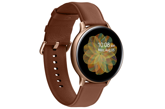 nEO_IMG_Galaxy Watch Active2 44mm不鏽鋼版本-香檳金4.jpg
