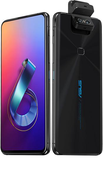 nEO_IMG_ASUS ZenFone 6將於10月15日搶先全球在台推出新色「迷霧黑」。.jpg