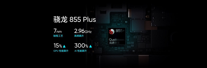 nEO_IMG_圖說:realme X2 Pro搭載Qualcomm Snapdragon 855 Plus旗艦處理器.jpg