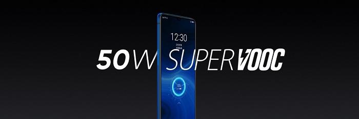 nEO_IMG_圖說:realme X2 Pro搭載50W SuperVOOC超級閃充.jpg