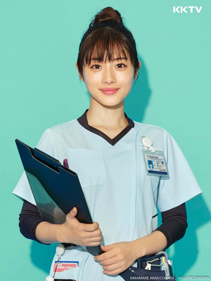 nEO_IMG_由石原聰美主演的《默默奉獻的灰姑娘藥師》因疫情延期開播.jpg