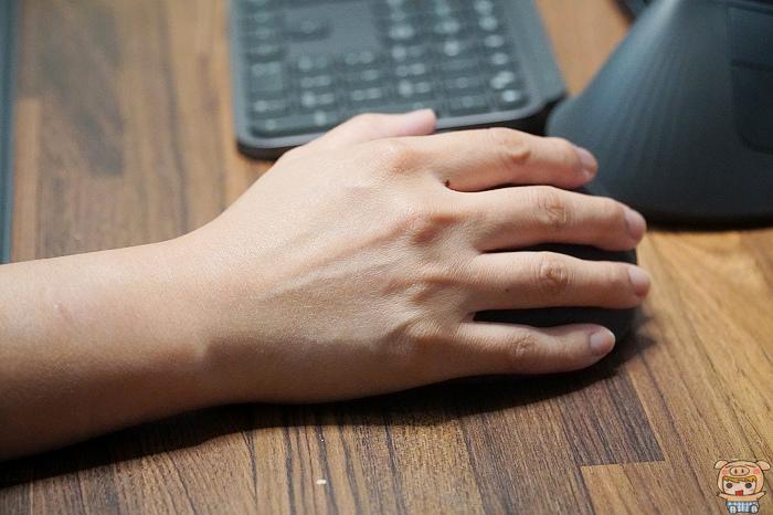 超好用的鍵盤滑鼠 羅技 MX Keys 智能無線鍵盤 MX 手托MX Ergo 無線軌跡球 MX Vertical 垂直滑鼠