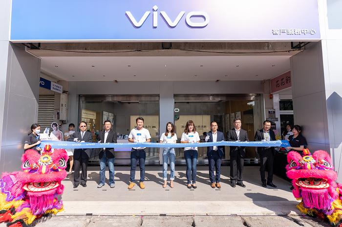 nEO_IMG_vivo今在台中開設首間結合客戶服務中心的複合式體驗店.jpg