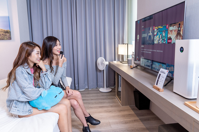 nEO_IMG_小米與承億文旅共同打造期間限定「小米智慧主題房」,讓廣大用戶體驗小米智慧家電帶.jpg