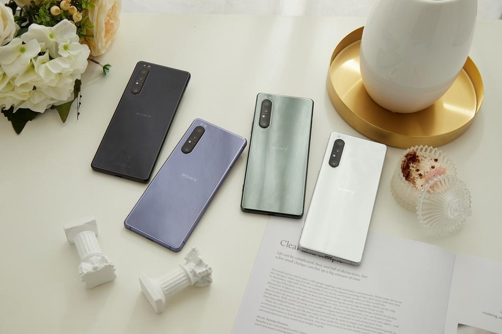 圖說三、Xperia 1 II 搶先體驗Android 11新功能,讓行動娛樂加速升級!.jpg