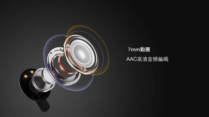 nEO_IMG_PistonBuds 真無線耳機搭載AAC高音質藍牙模式,能對應各類音樂形式的呈現模式。.jpg