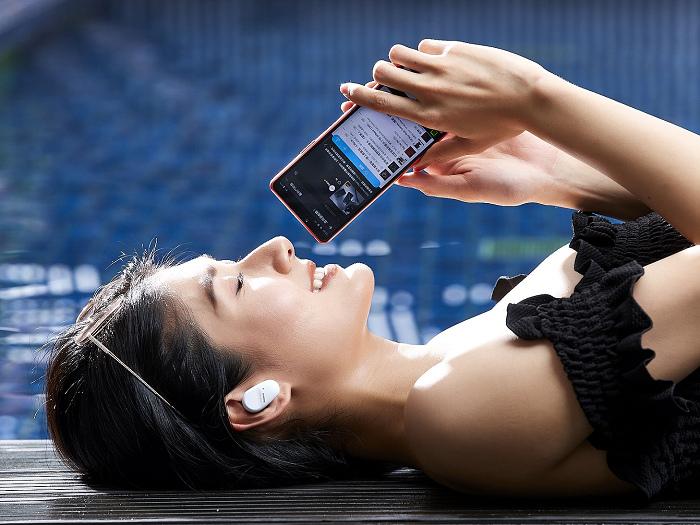 nEO_IMG_圖說、Xperia 10 III攜手KKBOX每月推出Xperia Hi-res高音質精選歌單,帶來原音重現般的絕美音質(2).jpg