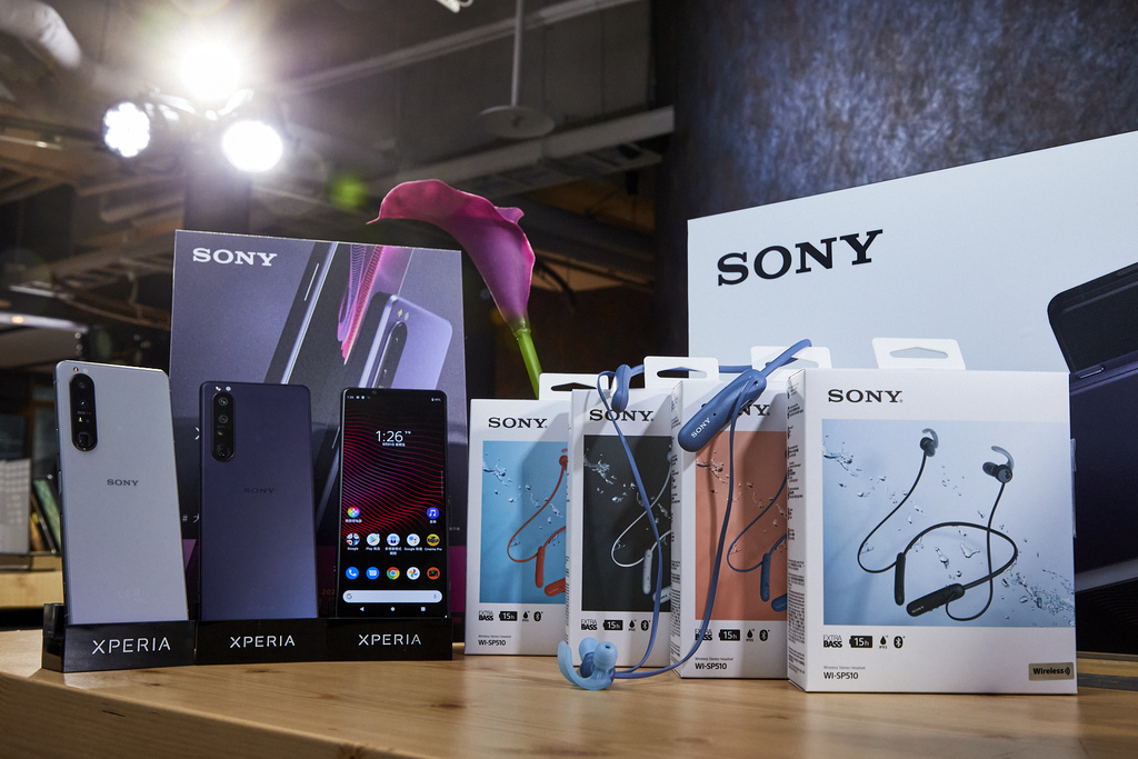 自7月19日至9月30日購買Xperia 1 III,加贈Sony運動藍芽入耳式耳機(WI-SP510)與1,500元配件購物金,預計8月初到貨!.jpg