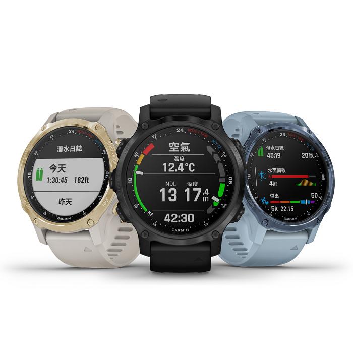 nEO_IMG_業界最輕巧「Descent Mk2S GPS潛水電腦錶」擁有6種潛水模式、30種戶外室內運動模式,支持玩家海陸雙棲全面征服.jpg