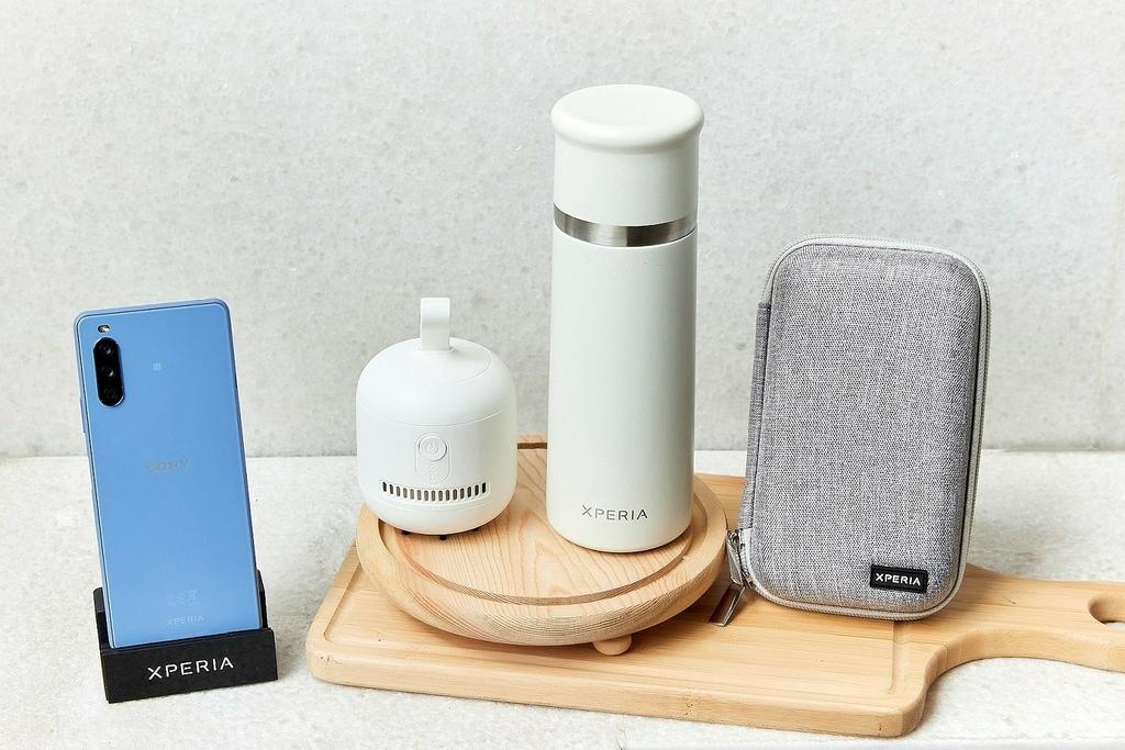 圖說六、10月31日前至Sony Mobile行動通訊專賣店選購Xperia 10 III,買就送風格選物大禮包及500元配件購物金(1).jpg