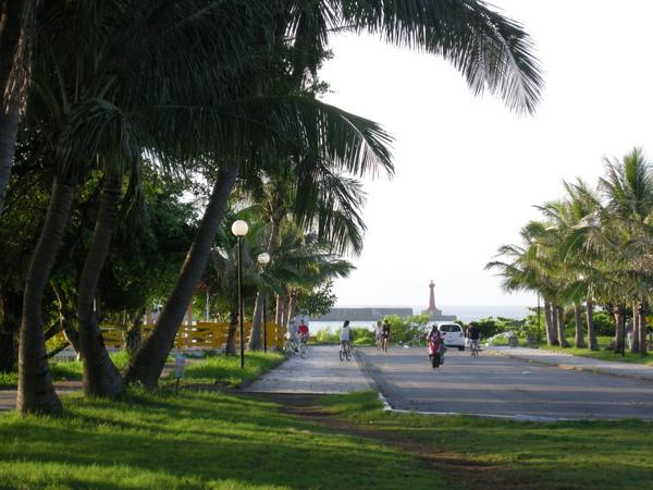 3單車道起點景點.JPG