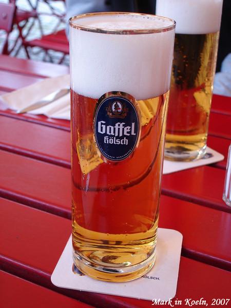 20070925 Gaffel Kölsch