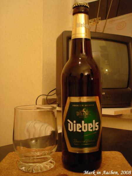 20080119 Diebels Altbier