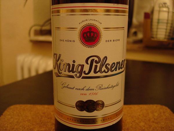 20080215 Konig Pilsner
