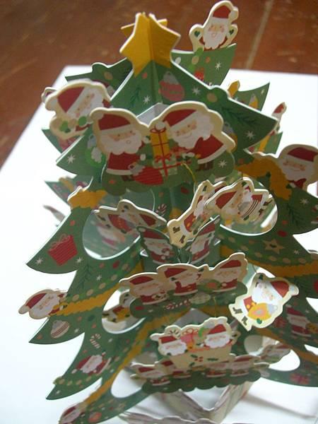 菜寄的聖誕樹