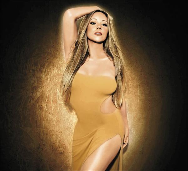 瑪麗亞凱莉宣布擔任「美國偶像」評審之後,也將發表新單曲「勝利樂章」,並在年底發新專輯。