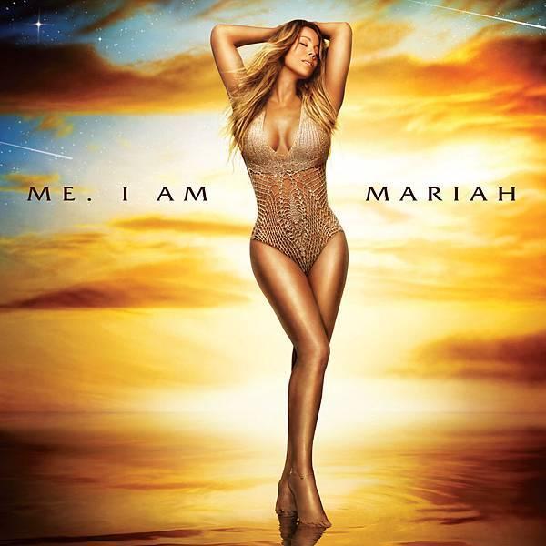 2014.Me. I Am Mariah... The Elusive Chanteuse.jpeg