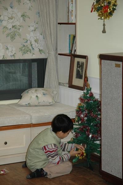 聖誕佈置2008 (4)small.JPG