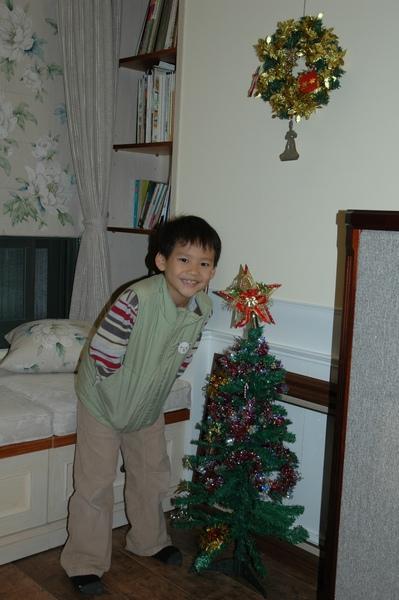 聖誕佈置2008 (7)small.JPG