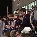 高中美式足球樂隊jpg