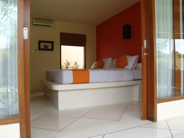 Mutiara  Suites 2Bed Room