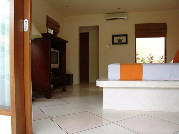 Mutiara  Suites 2Bed Room