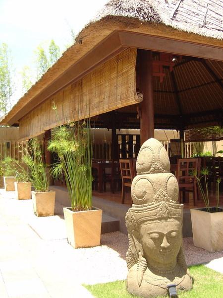 Mutiara Suites餐廳