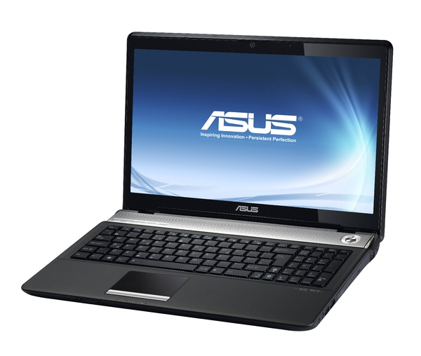 (單機) ASUS N61Ja 擁有「看得見」的好聲音,整條喇叭配置在鍵盤上方,並內建SonicMaster音質優化技術,提供完美音質.jpg