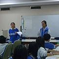 第一小隊代表-受恩(葡萄)景慈(芒果)試敎.JPG