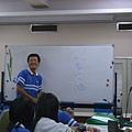 由大象艾瑪的故事開始引導學生創作.JPG