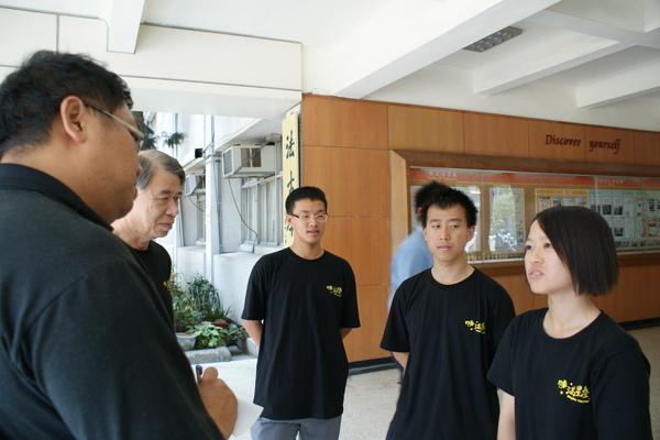 第二小隊小隊長-佳諺-很久以前就決定一定要參加泰北團.JPG