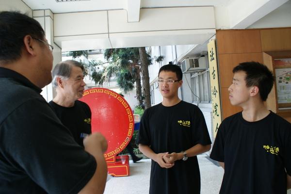 第三小隊小隊長-嘉鵬談壓歲錢當泰北團費的故事.JPG