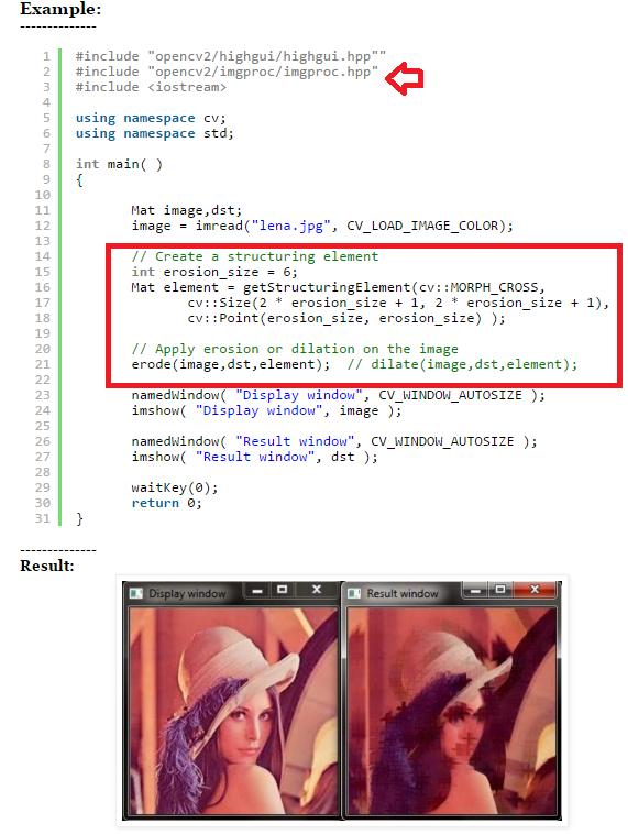 利用C# 拉UI並傳參數給OpenCV C++ DLL @ 天天向上:: 痞客邦::