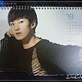 2013 桌曆 09月