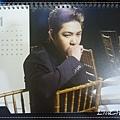 2013 桌曆 11月