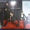 2013 桌曆 12月