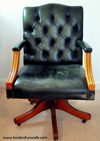Kensington Chair 2