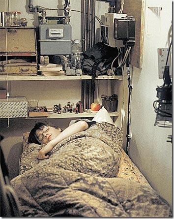 哈利的房間2
