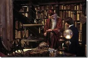 Dumbledor office