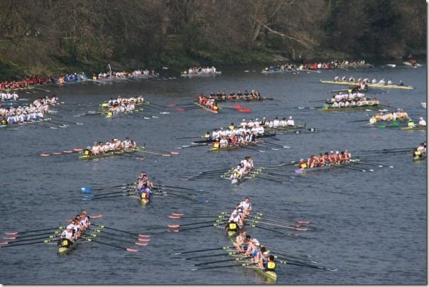 Head of River Race