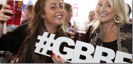 British Beer
