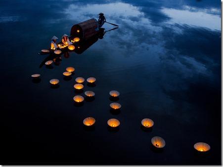 Lighting Dream